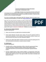12-7-15 Atlantic Yards/Pacific Park Brooklyn Construction Alert
