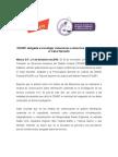 CDHDF obligada a investigar violaciones a derechos humanos en el Caso Narvarte