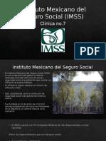 Instituto Mexicano de Seguro Social (IMSS).pptx