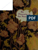 The Flowering of Art Nouveau