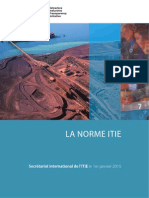 French Eiti Standard