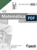 Guia a-1 Conjuntos Numericos I