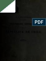 diccionario geográfico Francisco Solano Astaburuaga