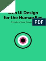 Uxpin Principles of Visual Consistency