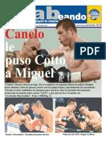 Periódico Jabeando de diciembre 2015