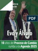 Evo Pueblo