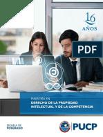 Participación académica de Montezuma & Porto
