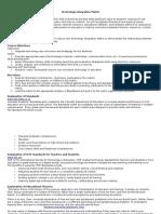 tech integration matrix-2