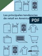 Principales Tendencias Del Retail en America