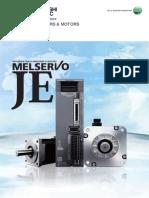 Servo & Drive MR-JE-200A.pdf
