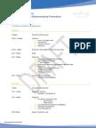 Garza TR400 GYN Course Agenda