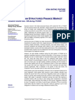 Structured Finance in India
