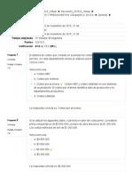 Quiz 1 Intento 1 (Costos y Presupuestos) Poligran
