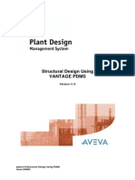 Structural Design Using PDMS