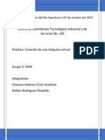 Manual Para La Creación de Una Maquina Virtual Con Windows 2008 Server