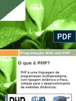 Programao Web Com Php Atualizada