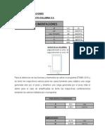 Diseño de Cimentaciones c 2, Placa 4 y Placa2