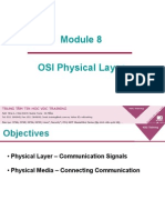 Module8 Physical Layer