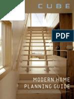 CUBE Modern Home Planning Guide v01 1