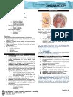 GYNEPrelims - Urogynecology