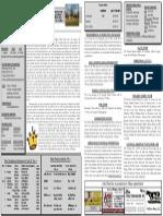 St. Joseph November 29, 2015 Bulletin