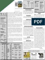 St. Joseph December 6, 2015 Bulletin