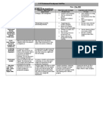 professional development grid plan