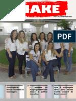 Revista Make - 1ª Edição