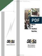 Manual Normas Basicas Seguridad Industrial Equipo Proteccion Personal Trabajos Construccion