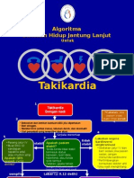 Algoritma BHJL Untuk Takikardi