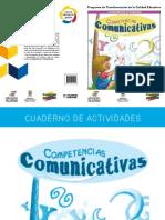 Proyecto Se 3 Cuaderno. español