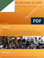 objetivos  formas detrabajo en spining para gente de 40-50 años.pptx