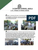 Rahbar Convent School