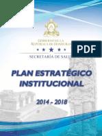 Plane Strategic o 2014 Al 2018