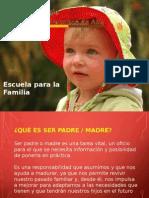 Escuela Para Padres 2