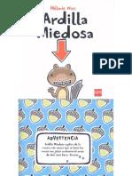 ARDILLA-MIEDOSA-CUENTO