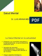 Clase de Salud Men SEMAN9