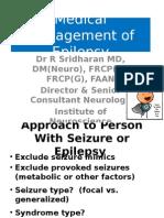Medical Management of Epilepsy2 SIMS29!11!15