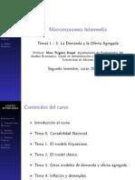 Guia Macroeconomia (MacroInt_slides)