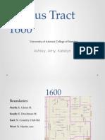 phn presentation ct1600