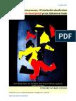 Wizja lokalna HERODY Herodenspiel von Stefan Kosiewski Akt I ogarek 4 Prof Jan Zimmermann Naruszenie Konstytucji przez dyktatora Dude PDO238 W IMIE CZEGO 20151205 Magazyn Europejski SOWA