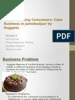 UC PPT cake Gr-3