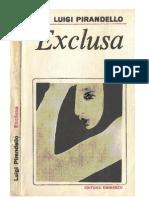 Exclusa-Pirandello-Luigi.pdf