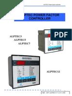 Regulateur ALPTEC