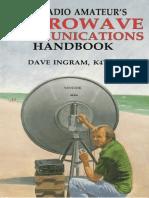 The Radio Amateurs Microwave Communications Handbook
