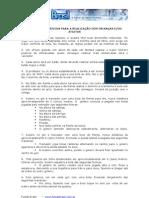 Exercicios Praticos de Futsal