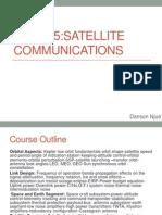 Lecture 1_Satellite Comms