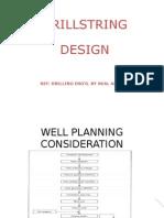 Drillstring Design Part 2