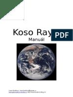 Koso Rays