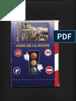 Code de La Route Algerie